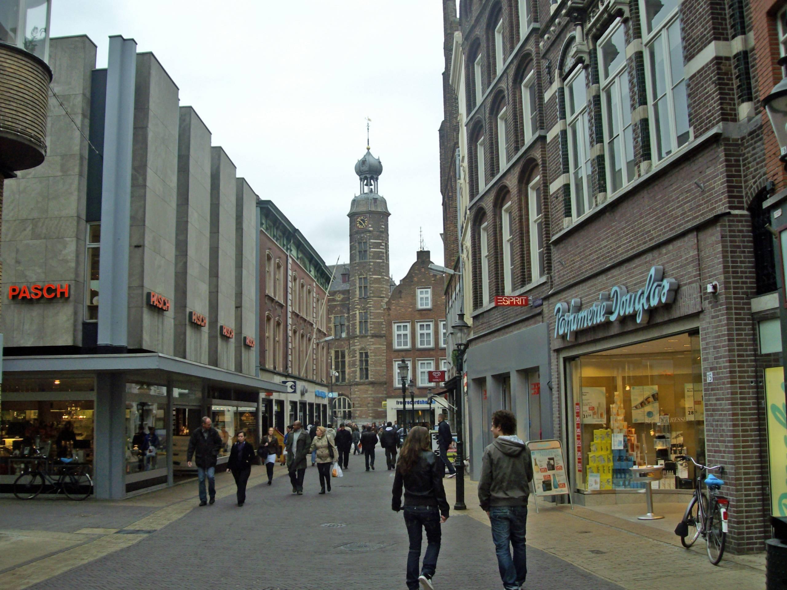 Venlo, Holandia Południowa, Holandia, największa baza ofert...