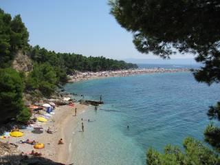 Sto lat plaży Banj