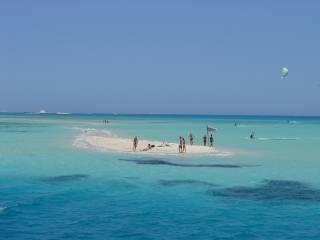 Careless Reef - Ostrożne nurkowanie w grotach rafy