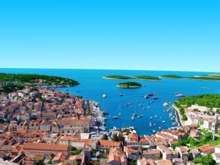 Wyspa Hvar i hotel Esplanade wśród najlepszych