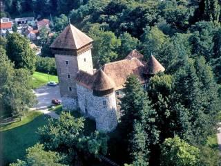 Karlovac Twierdza Dubovac
