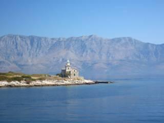 Plaże naturystyczne na Korčuli