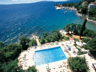 Rijeka - Pokoje dla młodych z widokiem na Korzo