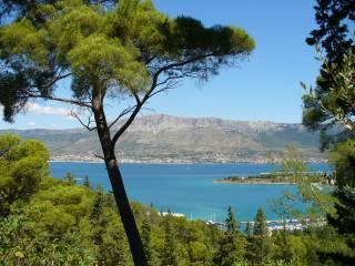 Split - Miasto Dioklecjana zachwycił zdobywczynię Emmy