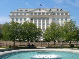 Congress tourism