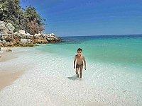 Astris Bay