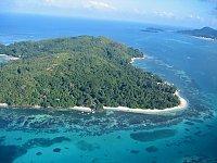 Insel Cerf
