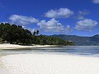 Insel Sainte Anne