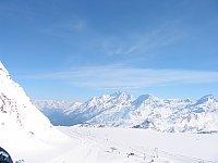 Tasch Bei Zermatt