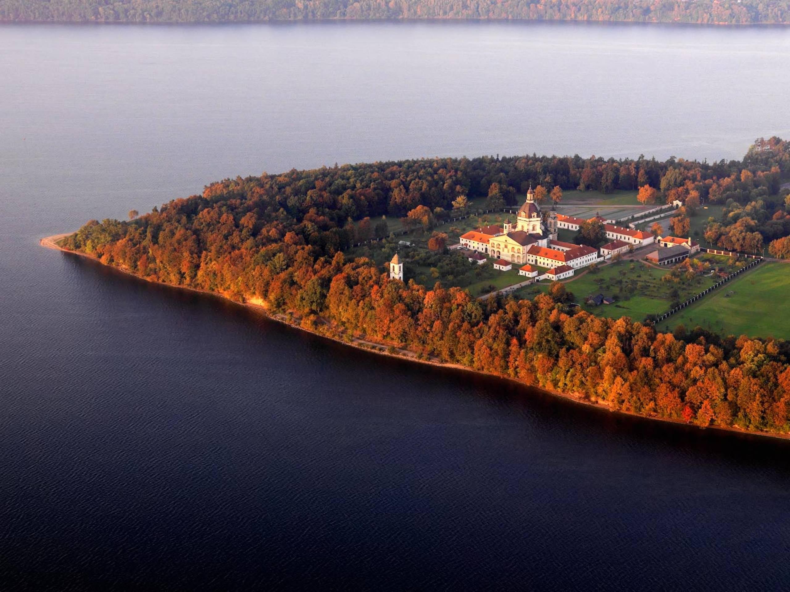 Litwa, największa baza ofert LAST MINUTE. Wycieczki last...