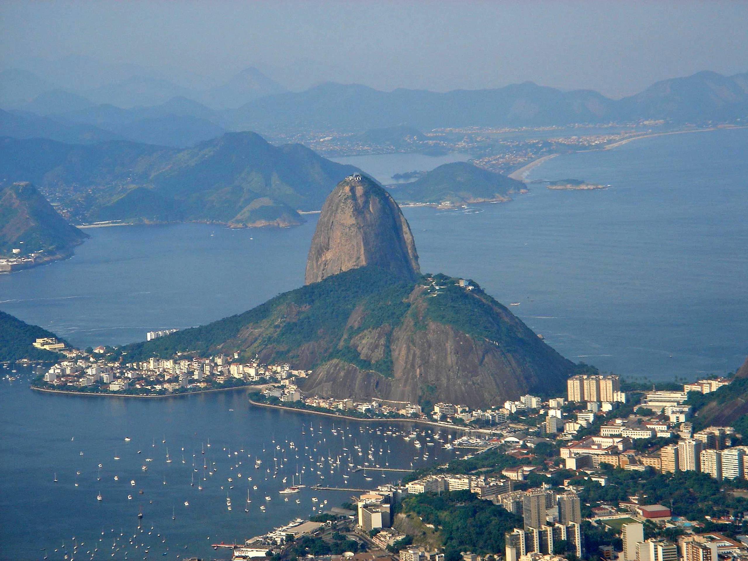 Brazylia Najwi U0119ksza Baza Ofert LAST MINUTE Wycieczki Last