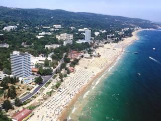 Hotele w Bułgarii