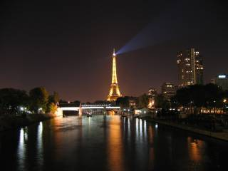 Rozrywka we Francji