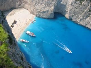Bary w Grecji