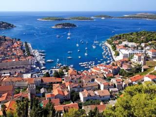 Chorwacja pisze największe powitanie