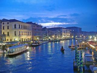 Klimat i temperatura we Włoszech
