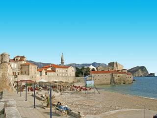 Bary w Czarnogórze