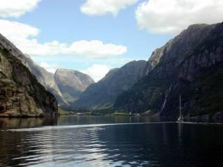 Norwegia