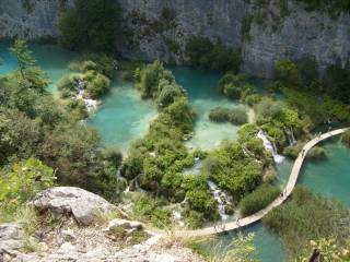 Informacje turystyczne Chorwacja