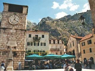 Oferta wyjazdów do Czarnogóry