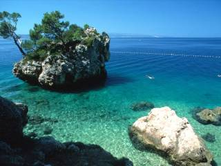 Chorwacja - Mały kraj na wielkie wakacje