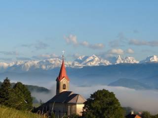 Oferta wyjazdów do Słowenii