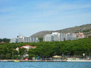 Hotel Medena - nowa część
