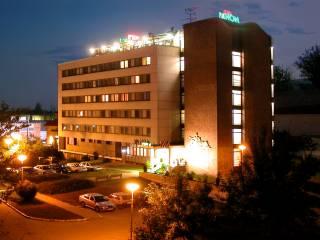 Hotel Panon - nowa część