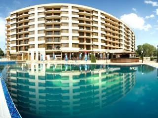 Apartamenty Poseidon
