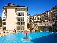 Apartamenty Sunny Beach Hills