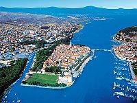Apartamenty prywatne Riwiera Trogir