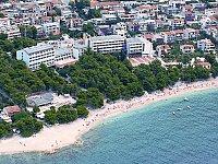 Hotel Biokovka