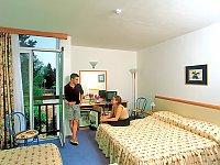Hotel Bon Repos - nowa część