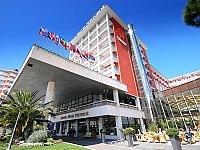 Grand Hotel Portorož