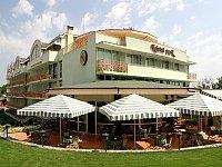 Hotel Kristel Park