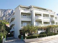 Apartamenty prywatne Makarska