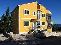 Apartament w prywatnym domu Pag 105