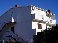 Apartament w prywatnym domu Pag 030
