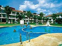 Residence Playa Romana