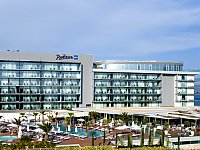 Radisson Blu Hotel Resort