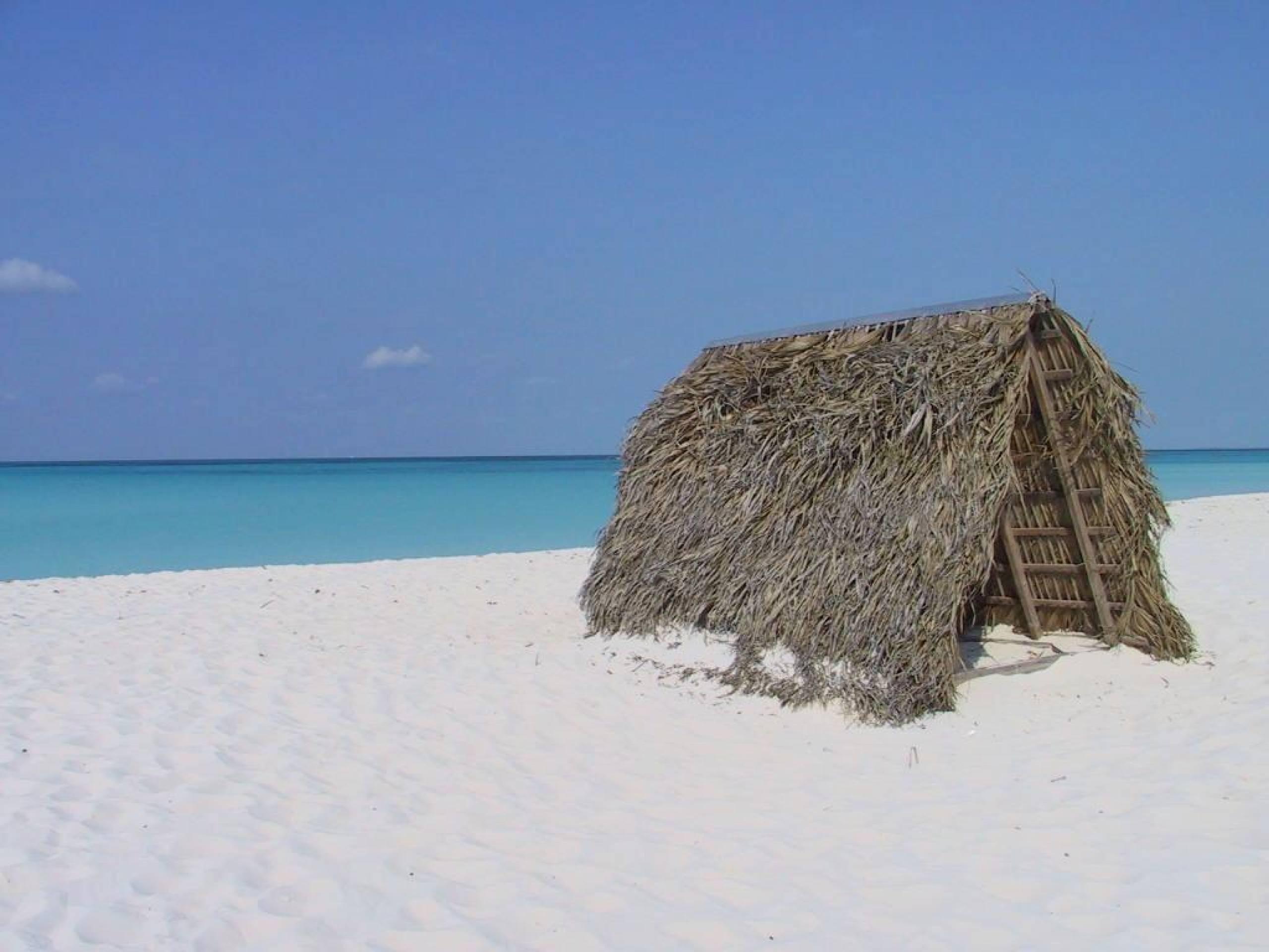 Фотографии кубинских пляжей 7 фотография