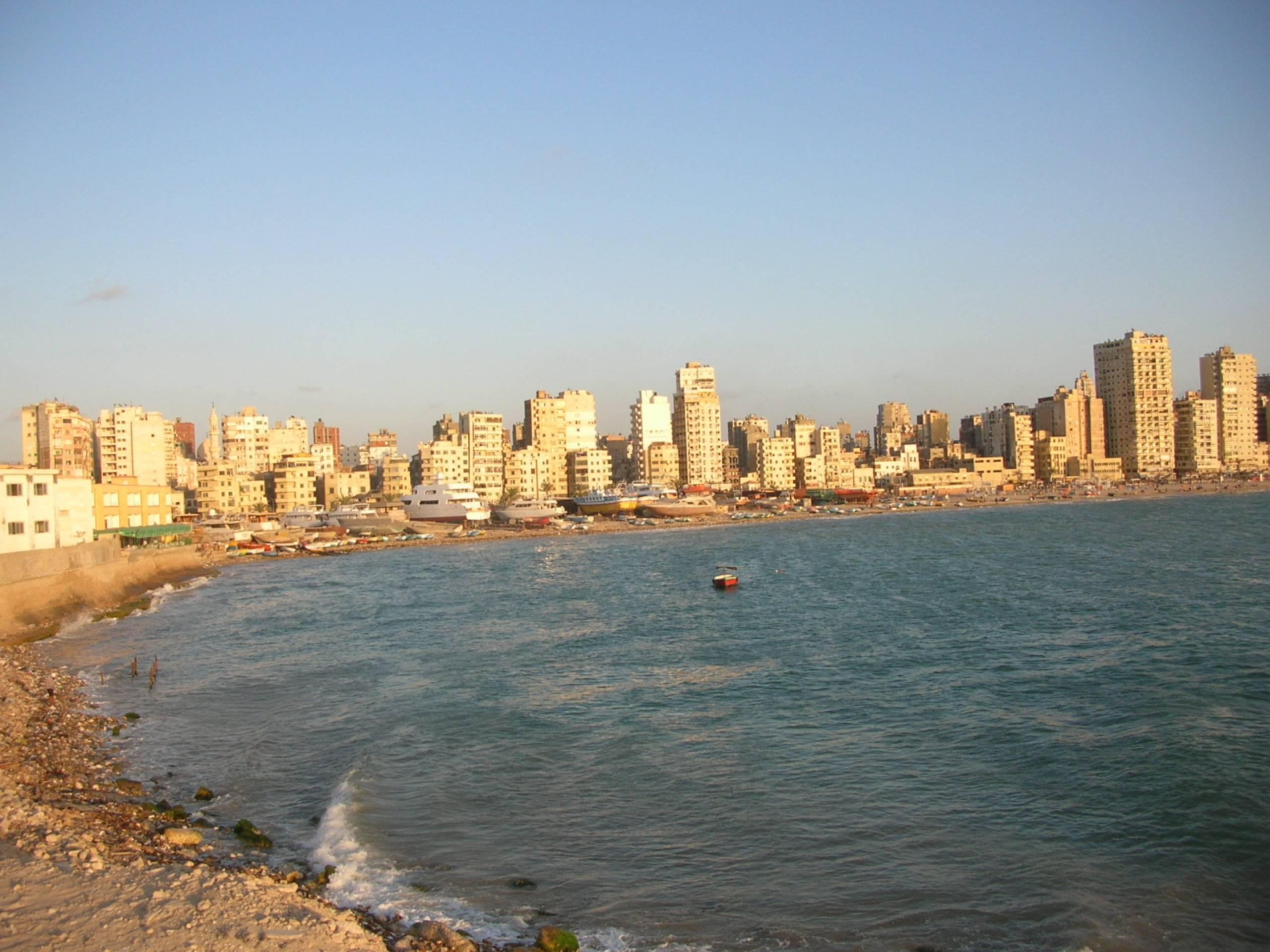 Muhafazat Aleksandria Egipt Najwiksza Baza Ofert LAST