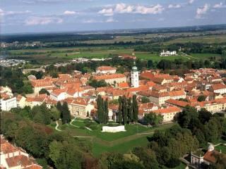 Vukovar otrzymał wyróżnienie FIJET