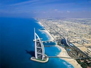 Emirat Dubaj