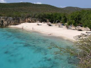 Region Curacao