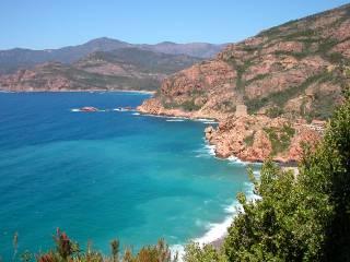 Riwiera Śródziem. & Korsyka