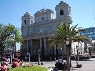 Region San Jose