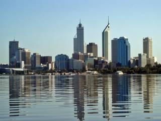 Australia Zachodnia