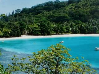 Wyspa Mahe