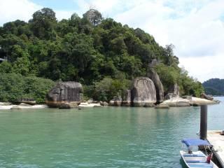 Wyspa Penang